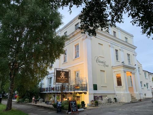 Clarence Court Hotel, Cheltenham