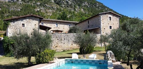 Rocca Lorenizo - Accommodation - Pacentro