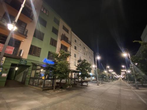 Apartementy Azzurro