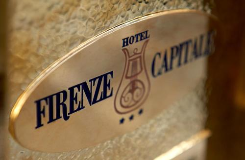 Hotel Hotel Firenze Capitale