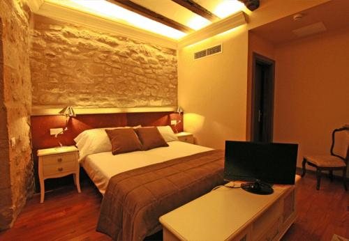 Double Room Hotel del Sitjar 17