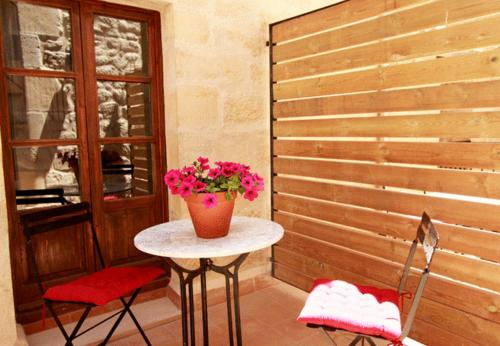 Double Room Hotel del Sitjar 34