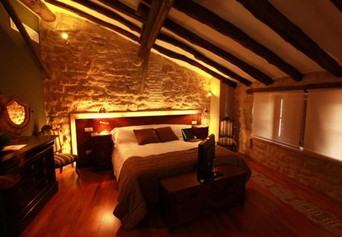 Superior Double Room Hotel del Sitjar 24
