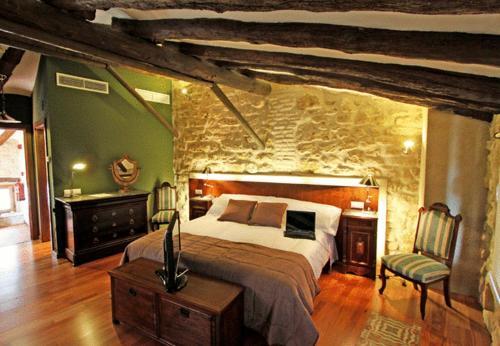 Superior Double Room Hotel del Sitjar 34