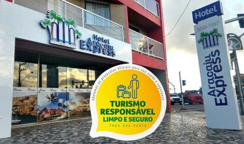 Hotel Aracaju Express