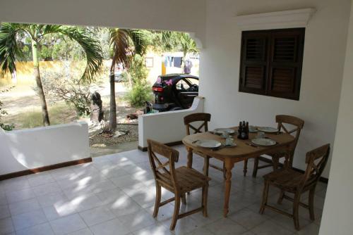 Roadrunner-Bonaire