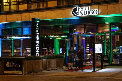 Hotel Indigo Liverpool, Liverpool