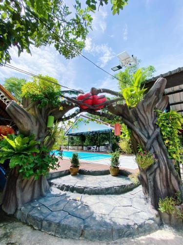 Sareth Resort, Mondol Seima