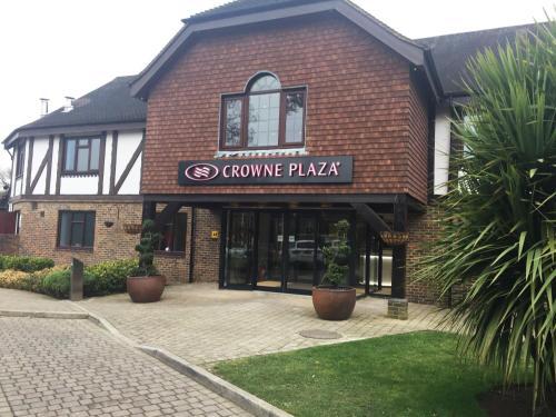 . Crowne Plaza Felbridge - Gatwick, an IHG Hotel
