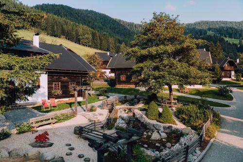 Feriendorf Kirchleitn Kleinwild - Hotel - Bad Kleinkirchheim