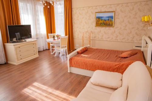 . Hotel Soyuz