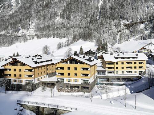 . ArlbergResort Klösterle