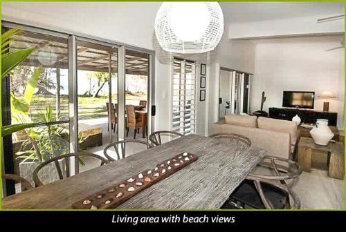 . Mission Belle - Stunning Beachfront House