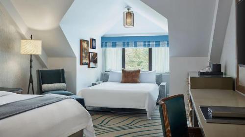 Grand Hyatt Vail - Accommodation