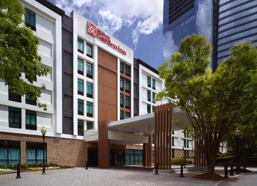 Hilton Garden Inn Atlanta-Buckhead - Atlanta, GA GA 30326