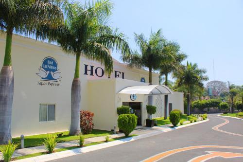 __{offers.Best_flights}__ Hotel Las Palomas Express