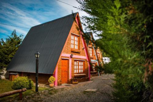 Patagonia Encantada by DECK - Accommodation - Esquel