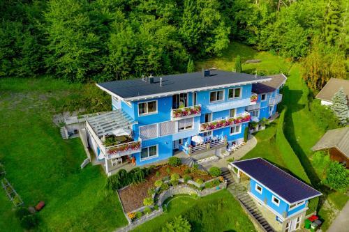 Appartementhaus Lercher - Apartment - Flattach