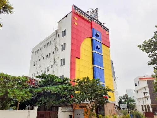 Aakash Residency