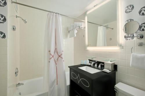 The Palmer House Hilton Двухместный номер с 2 двуспальными кроватями