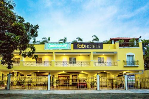 . FabHotel Prime Cinemascope Clubs and Resorts