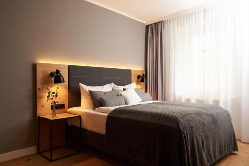 . Mosel Stay Hotel Trier