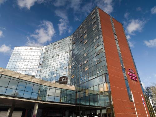 Crowne Plaza Harrogate, An Ihg Hotel