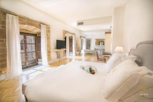 Suite Junior Deluxe - Uso individual Hotel Palacio De Úbeda 5 G.L 17
