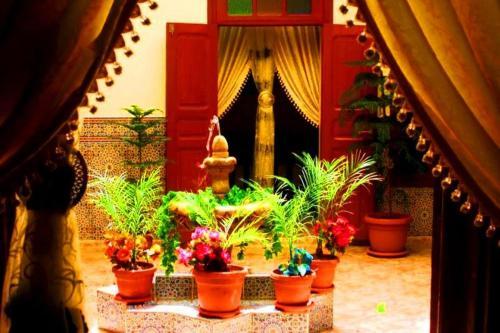 HotelDar Al Fassia