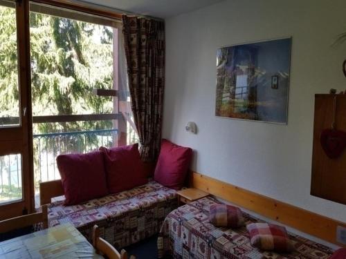 Appartement Les Arcs 1800, 1 pièce, 4 personnes - FR-1-411-280 Les Arcs 1800