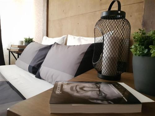 . Mini hotel Shale 1