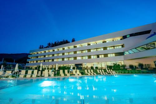 Thermenhotel Karawankenhof - Hotel - Villach