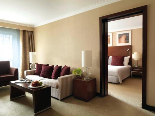 Radisson Blu Hotel, Cairo Heliopolis - image 9