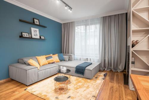 Luxury Nest - Designed apartment