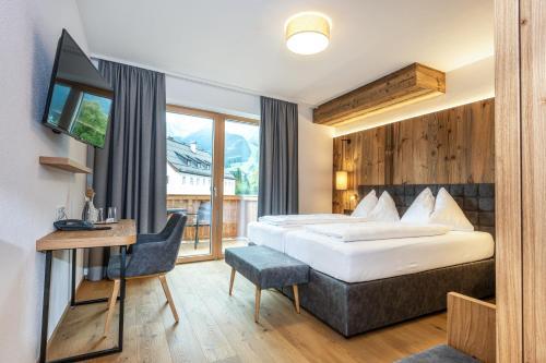Hotel Goldener Stern - Abtenau