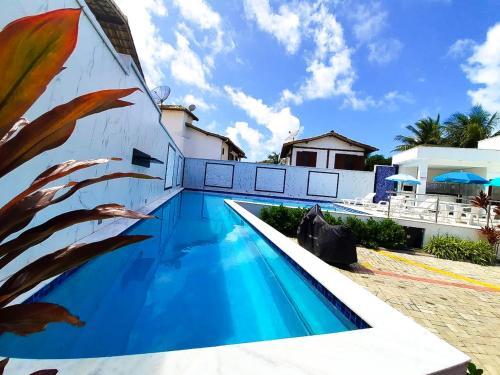 . Apartamento Vila dos Diamantes.