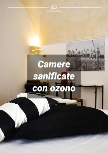 Acqua Dolce - Accommodation - Matera