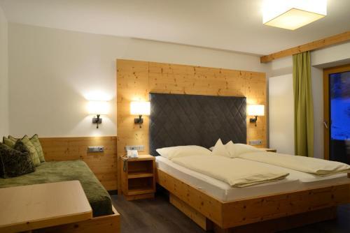Hotel Platzl - Auffach