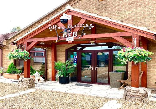 Woodpaddock Bed & Breakfast, Cambridgeshire