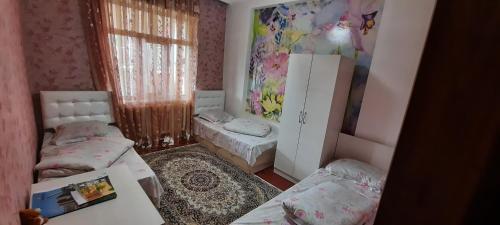 Hostel_turkestan