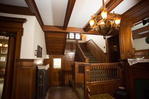 Cartier Mansion Main image 1