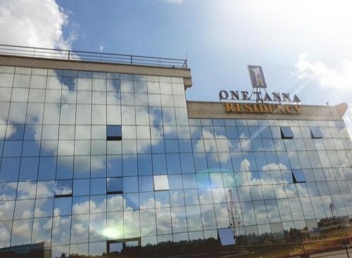 . One Tanna Residency