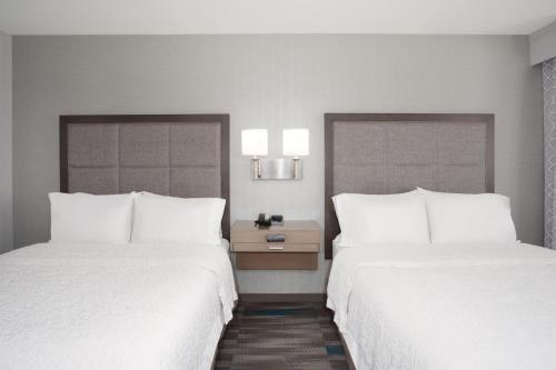 Hampton Inn Monterey - Monterey, CA CA 93940