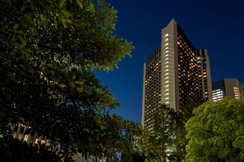 ANA InterContinental Tokyo, an IHG Hotel