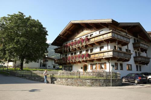 Фото отеля Ferienhof Lackner