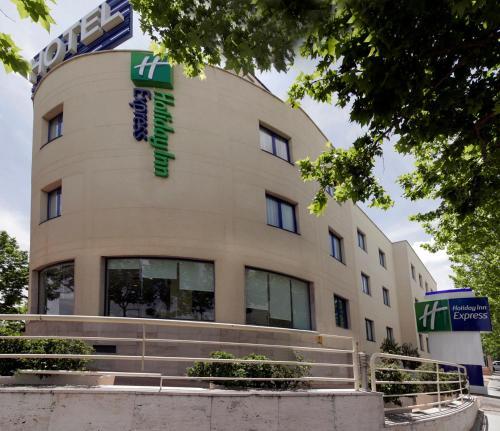 . Holiday Inn Express San Sebastian de los Reyes, an IHG Hotel