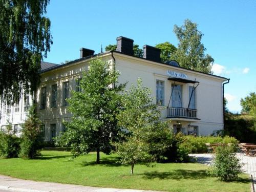 . Summer Hotel Villa Aria