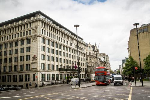 Crowne Plaza London - The City, St Pauls