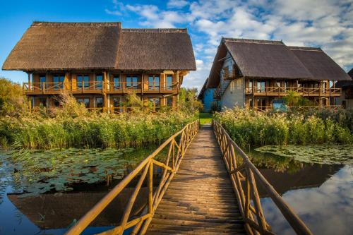 . Green Village Resort