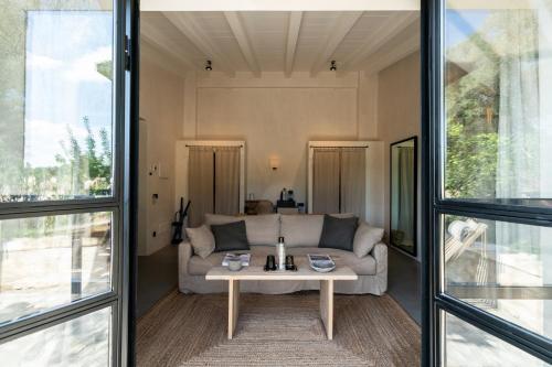 Suite con terraza Finca Serena, Small Luxury Hotels 7